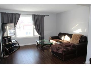 Photo 8: 35 Sage Wood Avenue in Winnipeg: Sun Valley Park Residential for sale (3H)  : MLS®# 1703388