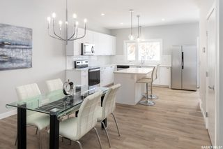 Photo 8: 802B 6th Avenue North in Saskatoon: City Park Residential for sale : MLS®# SK841864
