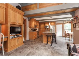 Photo 7: 2 23165 OLD YALE Road in Langley: Campbell Valley House for sale : MLS®# R2489880