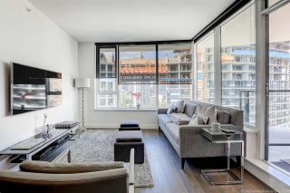 Photo 3: 1811 68 SMITHE STREET in Vancouver: Yaletown Condo for sale (Vancouver West)  : MLS®# R2283102