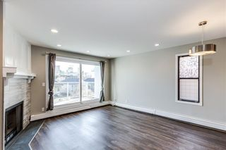 Photo 12: 4 912 3 Avenue NW in Calgary: Sunnyside Apartment for sale : MLS®# C4286304