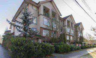 "Photo 1: 5638 WESSEX Street in Vancouver: Killarney VE Townhouse for sale in ""KILLARNEY VILLA"" (Vancouver East)  : MLS®# R2088963"