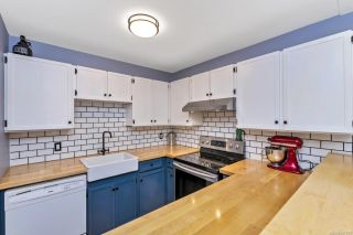 Photo 4: 2 1315 Gladstone Ave in : Vi Fernwood Row/Townhouse for sale (Victoria)  : MLS®# 861722
