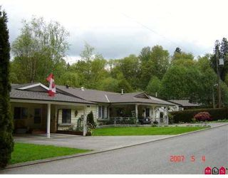 """Photo 1: 13 3500 ELMWOOD Drive in Abbotsford: Central Abbotsford Townhouse for sale in """"Sequestra Estates"""" : MLS®# F2711748"""