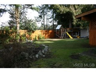 Photo 18: 1920 Barrett Dr in NORTH SAANICH: NS Dean Park House for sale (North Saanich)  : MLS®# 497160