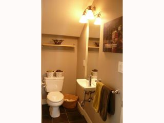 Photo 6: 2838 SPRUCE Street in Vancouver: Fairview VW Townhouse for sale (Vancouver West)  : MLS®# V817088