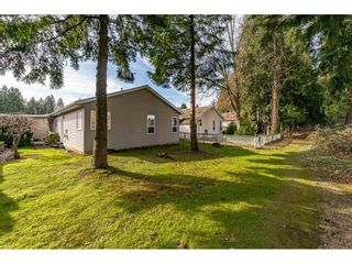 Photo 34: 144 9080 198 STREET in Langley: Walnut Grove Manufactured Home for sale : MLS®# R2547328