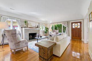 Photo 6: MISSION HILLS House for sale : 2 bedrooms : 2161 Pine Street in San Diego