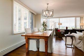 Photo 15: 802D 500 EAU CLAIRE Avenue SW in Calgary: Eau Claire Apartment for sale : MLS®# A1020034