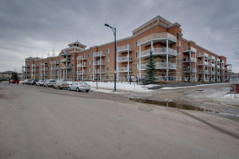 FEATURED LISTING: 330 - 263 MacEwan Road Edmonton
