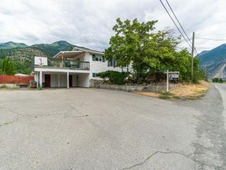 Photo 32: 57 MOUNTAINVIEW ROAD: Lillooet House for sale (South West)  : MLS®# 162949