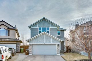Main Photo: 218 Everwoods Court SW in Calgary: Evergreen Detached for sale : MLS®# A1091908
