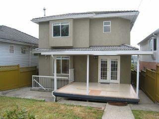 Photo 15: 3191 E 8TH Avenue in Vancouver: Renfrew VE House for sale (Vancouver East)  : MLS®# R2199869