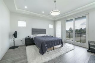 Photo 14: 281 HART STREET in Coquitlam: Coquitlam West House for sale : MLS®# R2523126