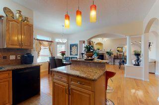 Photo 9: 20820 55 Avenue in Edmonton: Zone 58 House for sale : MLS®# E4251212