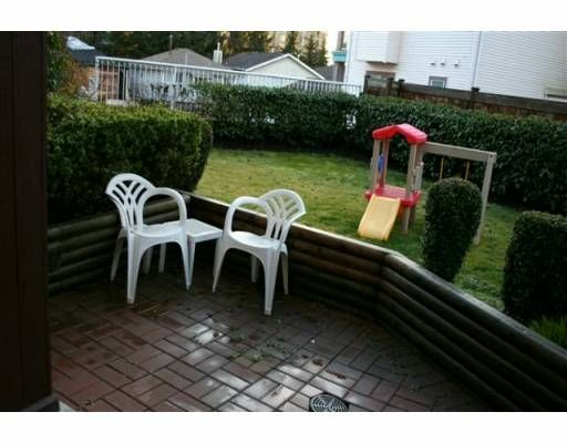 """Photo 2: Photos: 115 5355 BOUNDARY BB in Vancouver: Collingwood Vancouver East Condo for sale in """"CENTRAL PLACE"""" (Vancouver East)  : MLS®# V580533"""