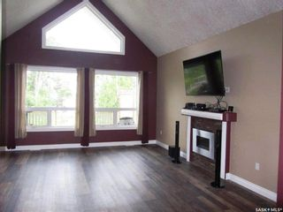 Photo 2: 220 Churchill Lake Drive in Buffalo Narrows: Residential for sale : MLS®# SK849845