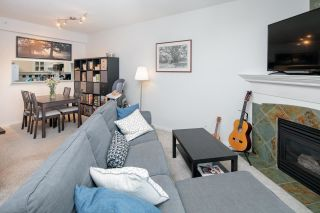 """Photo 7: 426 5500 ANDREWS Road in Richmond: Steveston South Condo for sale in """"Southwater"""" : MLS®# R2577628"""