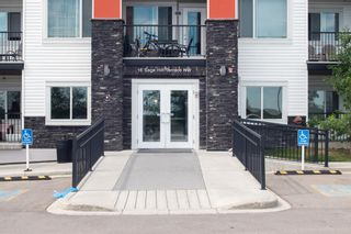 Photo 24: 204 16 Sage Hill Terrace NW in Calgary: Sage Hill Apartment for sale : MLS®# A1127295