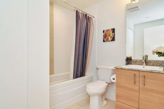 "Photo 8: 217 5788 SIDLEY Street in Burnaby: Metrotown Condo for sale in ""MACPHERSON WALK"" (Burnaby South)  : MLS®# R2379051"