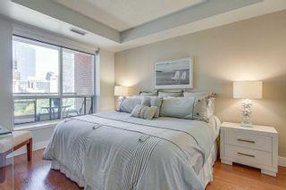 Photo 16: 711 168 E King Street in Toronto: Moss Park Condo for lease (Toronto C08)  : MLS®# C5326202
