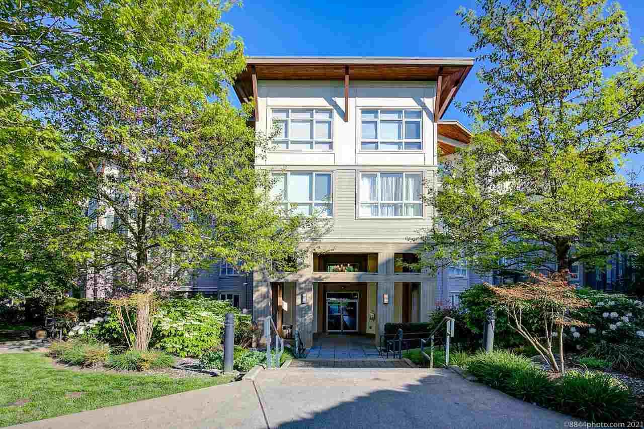 Main Photo: 319 15918 26 Avenue in Surrey: Grandview Surrey Condo for sale (South Surrey White Rock)  : MLS®# R2575909