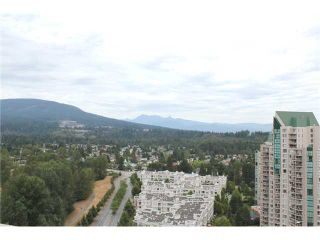 """Photo 14: 2303 3070 GUILDFORD Way in Coquitlam: North Coquitlam Condo for sale in """"LAKESIDE TERRACE"""" : MLS®# V1022601"""