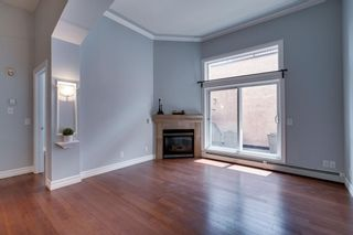 Photo 6: 310 881 15 Avenue SW in Calgary: Beltline Apartment for sale : MLS®# A1104931