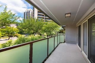 """Photo 9: 202 4363 HALIFAX Street in Burnaby: Brentwood Park Condo for sale in """"BRENT GARDENS"""" (Burnaby North)  : MLS®# R2595687"""
