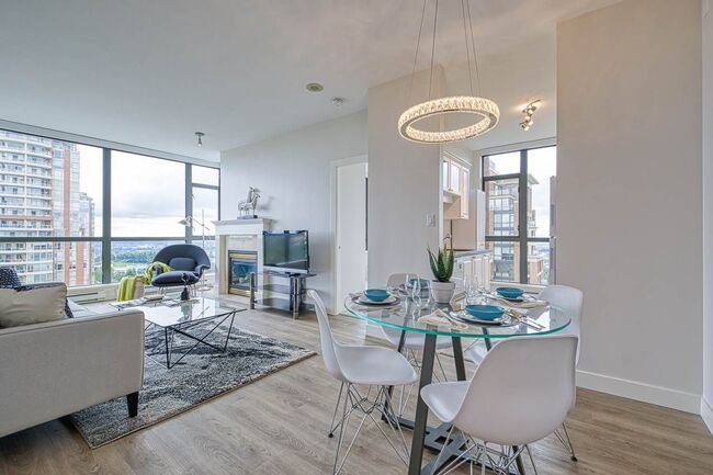 Main Photo: 2005 6837 STATION HILL DRIVE in The Claridges: South Slope Condo for sale ()  : MLS®# R2512883