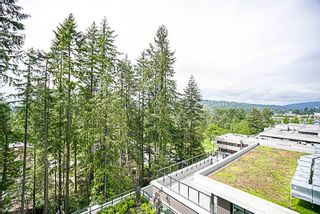 "Photo 12: 907 3080 LINCOLN Avenue in Coquitlam: North Coquitlam Condo for sale in ""1123 WESTWOOD"" : MLS®# R2171557"