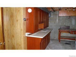 Photo 14: 130 Wordsworth Way in Winnipeg: Westwood Residential for sale (5G)  : MLS®# 1616791