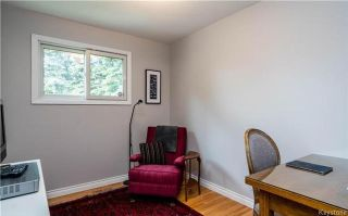 Photo 12: 358 Knowles Avenue in Winnipeg: North Kildonan Residential for sale (3G)  : MLS®# 1715655