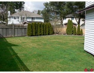 Photo 4: 15427 92A Avenue in Surrey: Fleetwood Tynehead House for sale : MLS®# F2818139