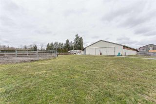 "Photo 19: 1854 208 Street in Langley: Campbell Valley House for sale in ""Campbell Valley"" : MLS®# R2245710"