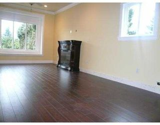 Photo 2: 615 EDGAR Avenue in Coquitlam: Coquitlam West 1/2 Duplex for sale : MLS®# V777992