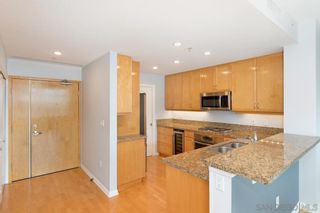 Photo 12: DOWNTOWN Condo for rent : 2 bedrooms : 850 Beech St #1504 in San Diego