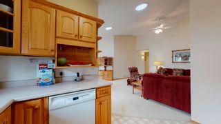 Photo 11: 118 LAKESIDE Place: Leduc House Half Duplex for sale : MLS®# E4255488