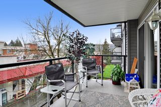 Photo 16: 308 20200 56 AVENUE in Langley: Langley City Condo for sale : MLS®# R2509709