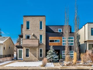 Photo 1: 2615 29 Street SW in Calgary: Killarney/Glengarry Semi Detached for sale : MLS®# A1084204