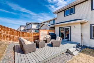 Photo 26: 139 Reunion Grove NW: Airdrie Detached for sale : MLS®# A1088645
