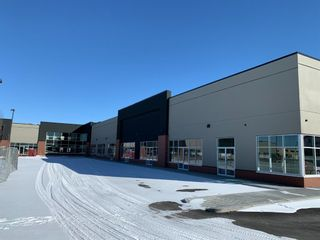 Photo 5: 3149 2920 Kingsview Boulevard: Airdrie Office for sale : MLS®# A1068273