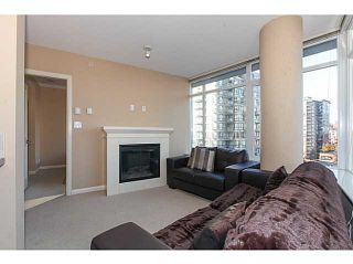Photo 3: # 1006 892 CARNARVON ST in New Westminster: Downtown NW Condo for sale : MLS®# V1095803