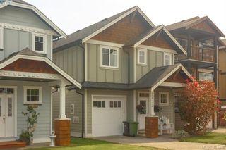 Photo 2: 2073 Dover St in SOOKE: Sk Sooke Vill Core House for sale (Sooke)  : MLS®# 815682