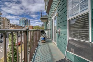 Photo 27: 102 112 14 Avenue SE in Calgary: Beltline Apartment for sale : MLS®# A1024157