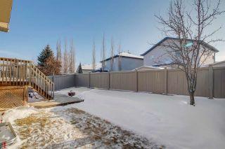 Photo 42: 21011 89A Avenue in Edmonton: Zone 58 House for sale : MLS®# E4227533