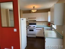 Photo 3: 1 758 Robron Rd in : CR Campbell River South Row/Townhouse for sale (Campbell River)  : MLS®# 876116