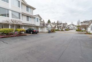 Photo 28: 3 7955 122 Street in Surrey: West Newton Townhouse for sale : MLS®# R2565024