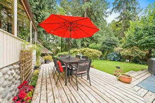 Photo 34: 662 ST. IVES Crescent in North Vancouver: Delbrook House for sale : MLS®# R2603801