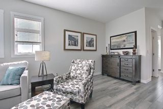 Photo 7: 393 Midtown Gate SW: Airdrie Row/Townhouse for sale : MLS®# A1097353